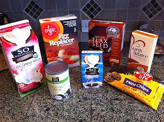 Basic Pantry Items for Allergy-Free Baking