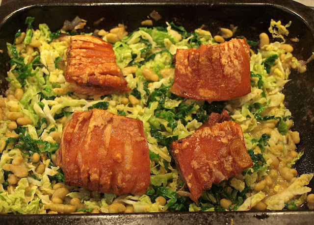 nigel slater pork belly