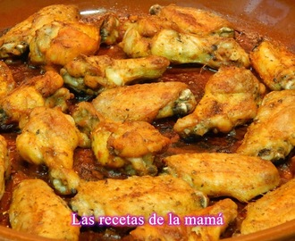 Recetas de como hacer pollo al horno facil y rapido mytaste Plato rapido y facil de preparar