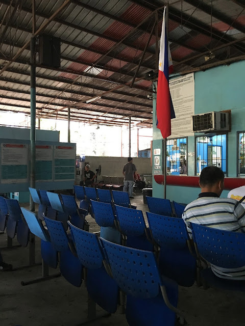 Driver's License Renewal 2016:  La Loma District Office in 56 MINUTES