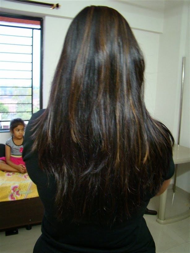 Home Remedies For long, healthy and shiny hair