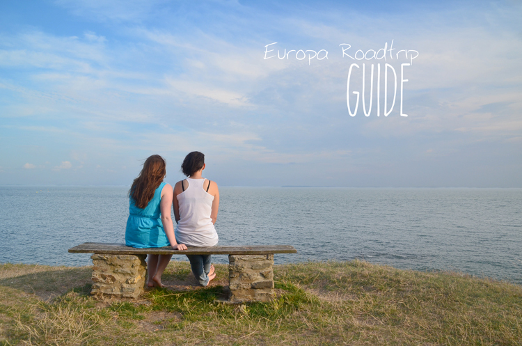 {Travel} der große Europa- Roadtrip- Guide