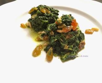 ricette di cucinare le erbette - mytaste - Cucinare Erbette