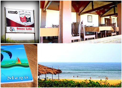 Souza Lobo (Calangute Beach, North Goa)
