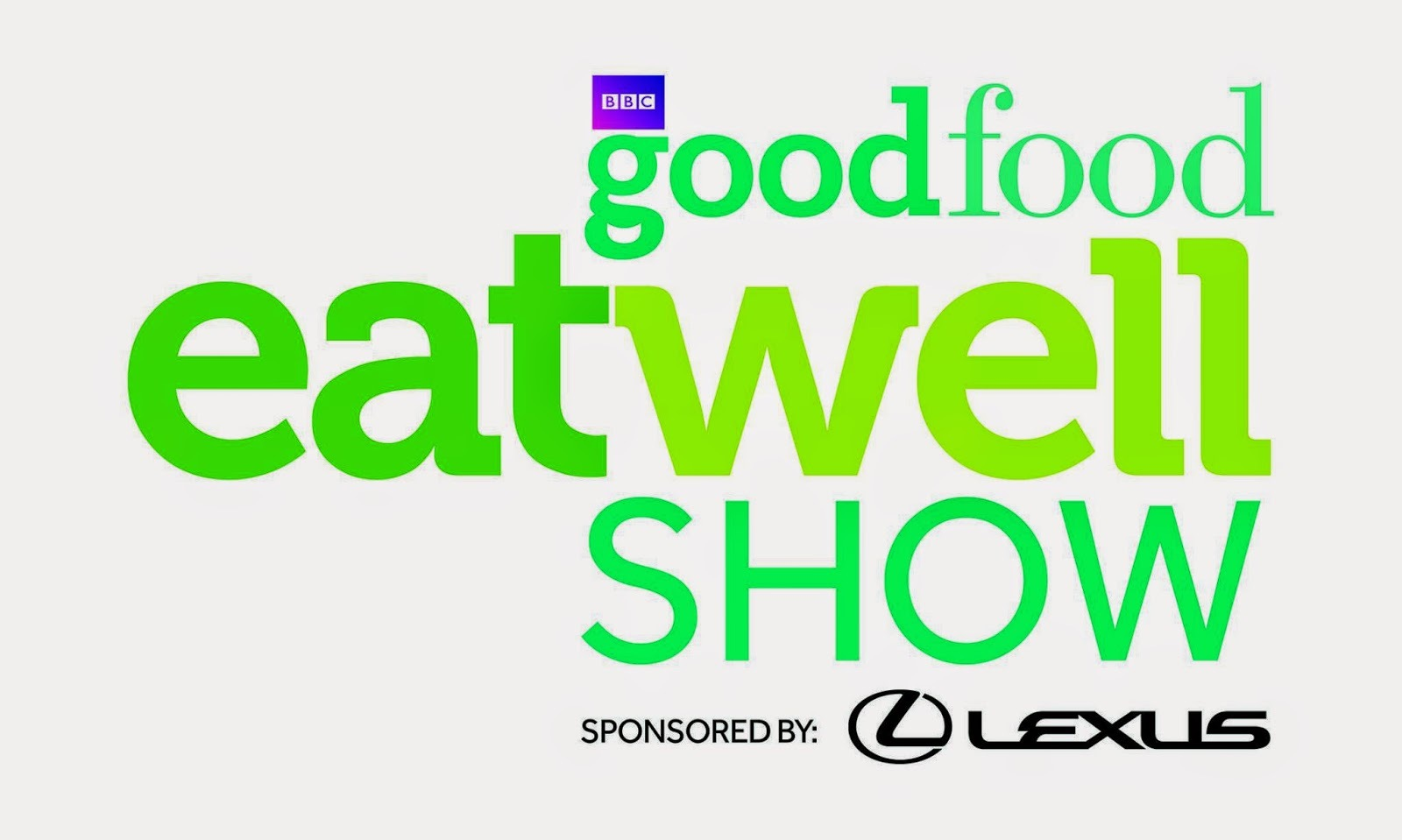 Win Tickets For The BBC Good Food Eat Well Show - Giveaway