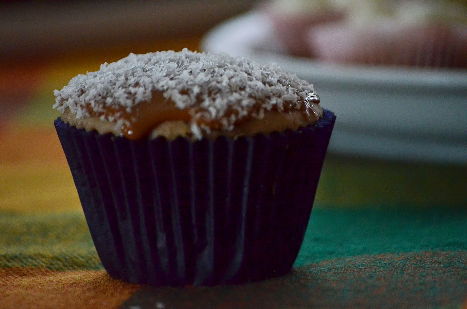 "La receta de muffins que no falla - ""back to basics"""