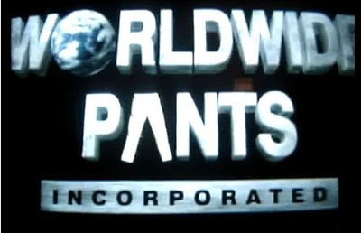 Man Food ~ Worldwide Pants!