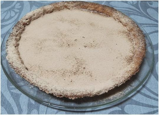 Tarte de chocolate Intenso
