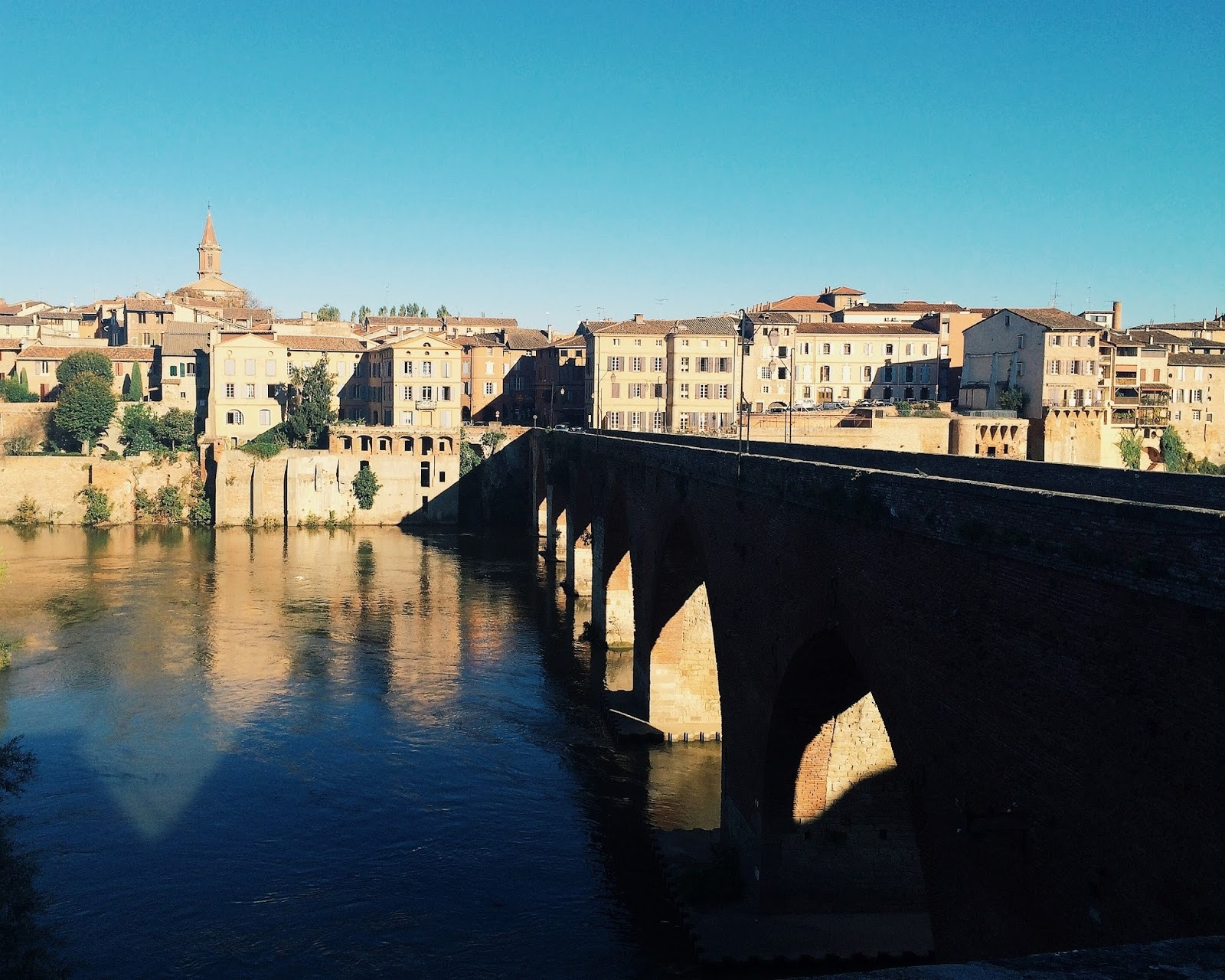 France: a stylish break in Albi