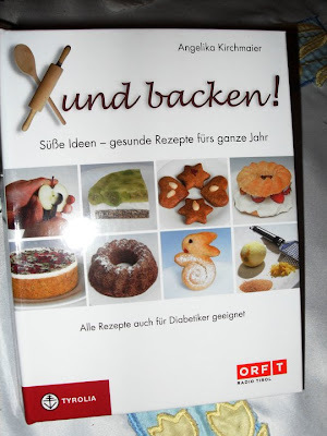 xund backen angelika kirchmaier