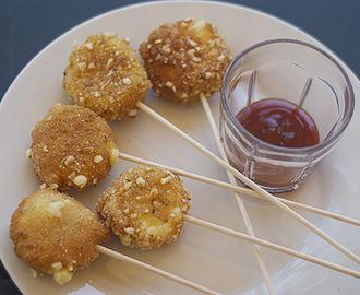 Recetas de comida fria para fiestas infantiles mytaste - Comida cumpleanos adultos ...