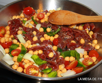 Recetas de faciles y rapidas para cenas sin horno mytaste for Cenas rapidas y sencillas para invitados