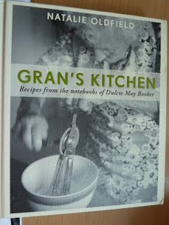 Gran's Kitchen - Review, Interview and Recipe