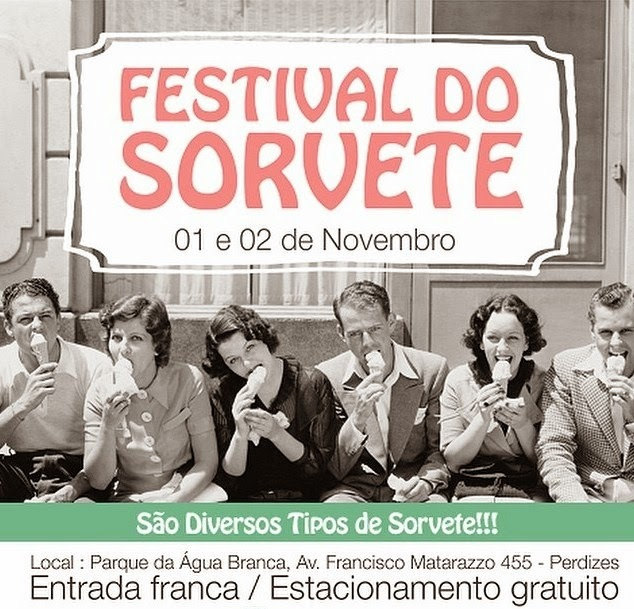 Festival do Sorvete