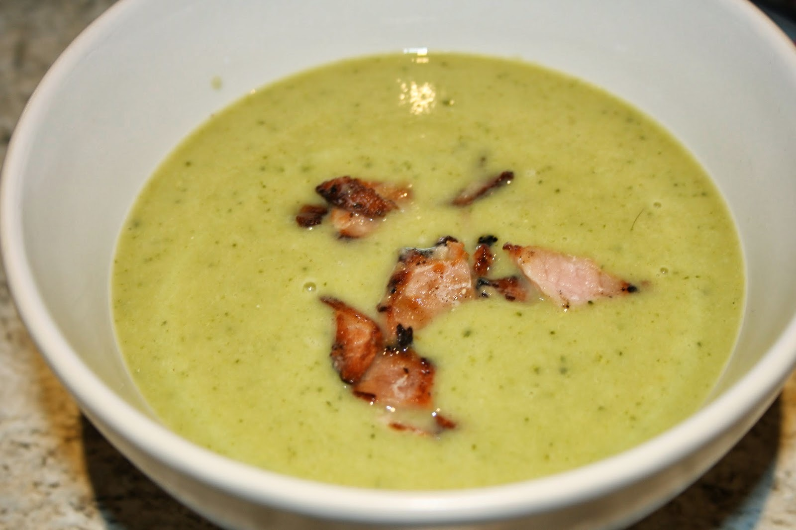 slimming world broccoli and stilton soup