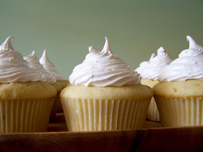 vanilla buttermilk cupcakes uk