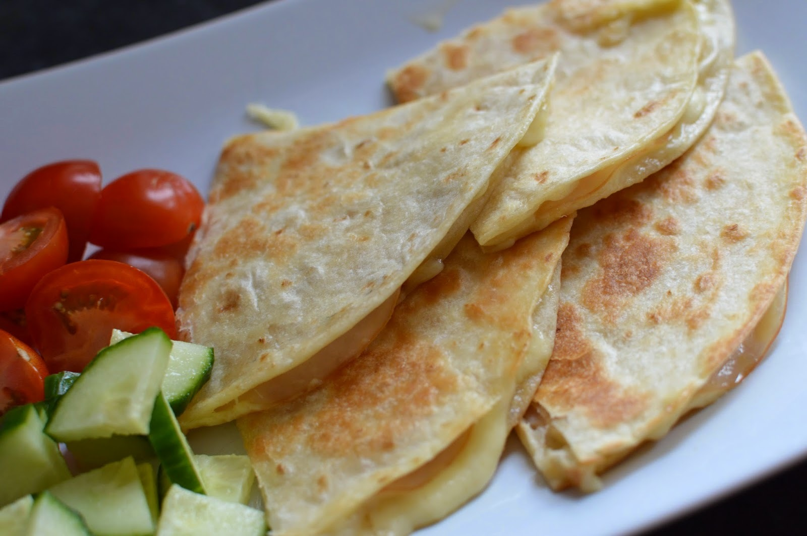 quesadillas ost