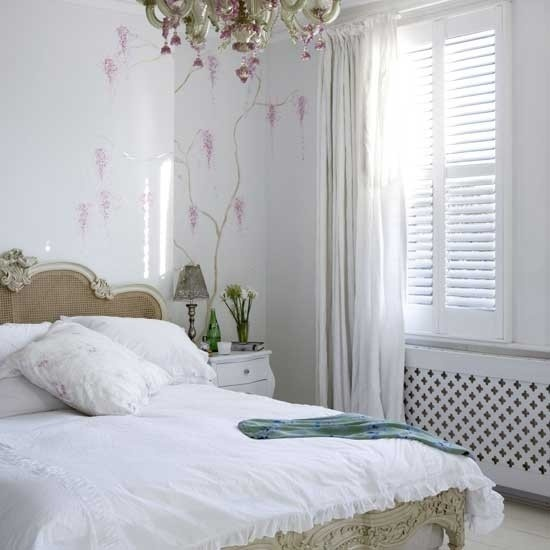Inspiration No. 8 - French Inspired - Interiors & Recipes