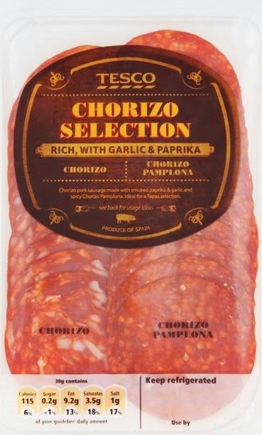 21 Ways Chorizo can Enhance your Life!