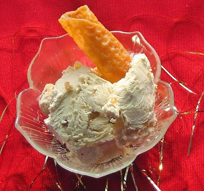 6 Easy Christmas Ice Cream Recipes ~ for a refreshing change!