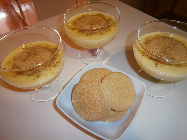 natillas