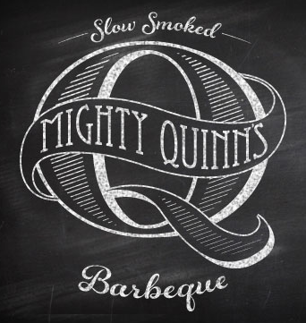 Mighty Quinn's Barbeque, New York