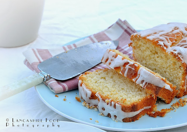 yogurt loaf