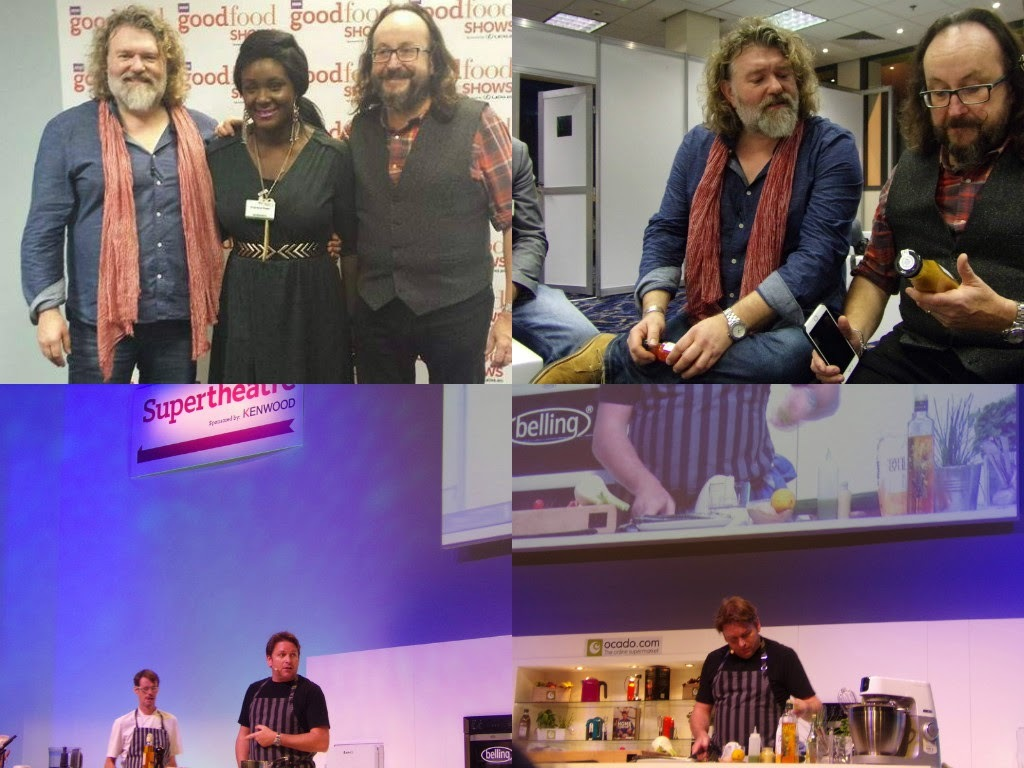 BBC Good Food Show Winter (Part 2)