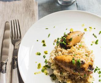 Recetas de como cocinar aletas y tentaculos de calamar for Como cocinar 5 kilos de arroz