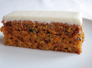 Carrot Cake Perfection