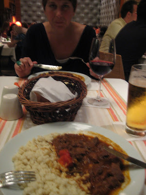 Food pics from Budapest July 2011 part 2