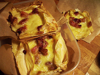 ham and cheese jambon
