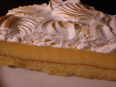 Lemon Pie [Thermomix]