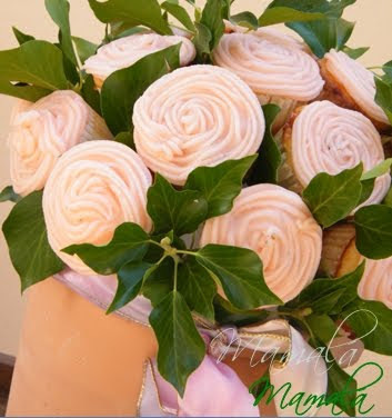 Bouquet comestible