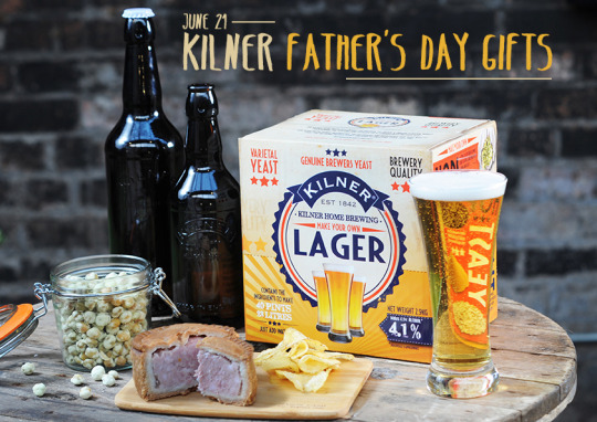 Creative gifts for Father's Day