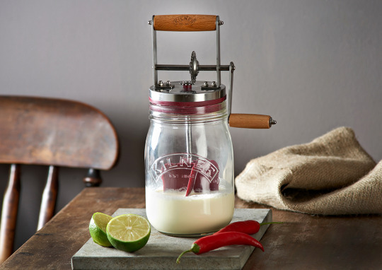 Kilner®'s Great Christmas Gifts for Makers, Creators, and Entertainers