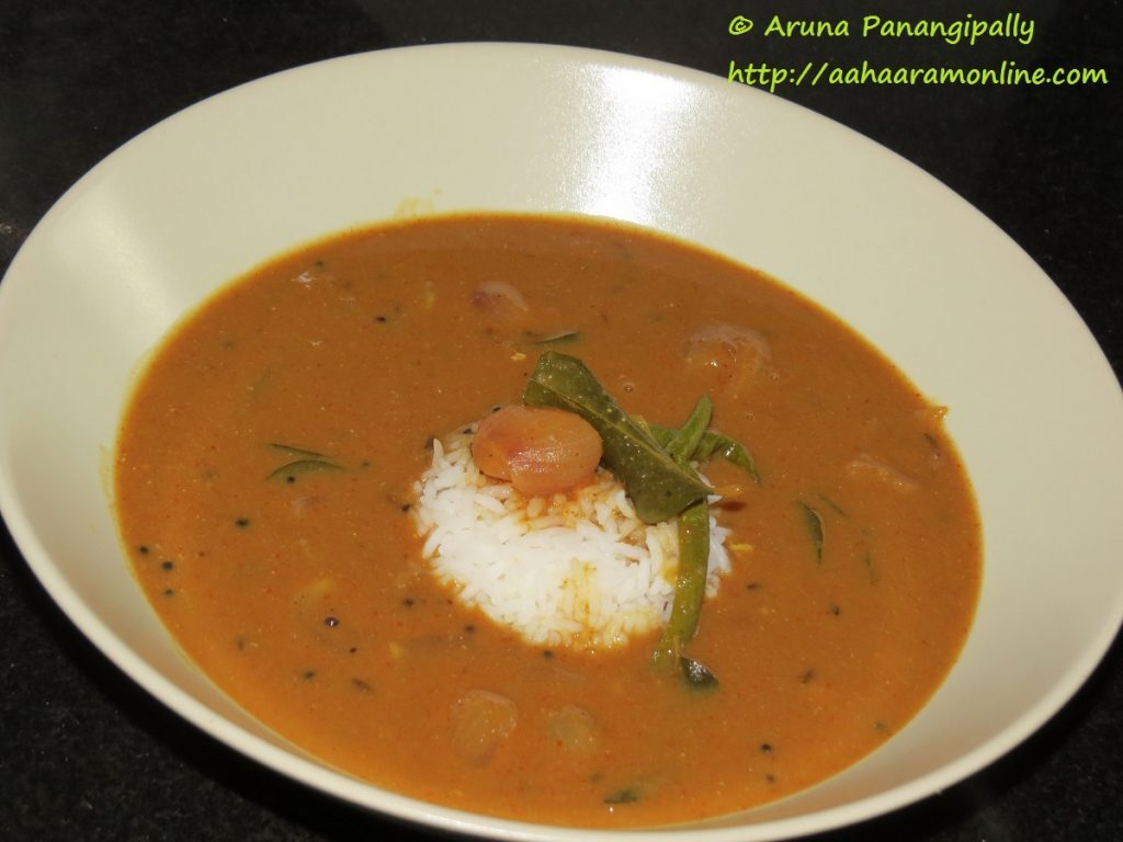 Ulava Charu or Kollu Rasam – A Winter Warmer and Weight-Loss Recipe from Andhra Pradesh