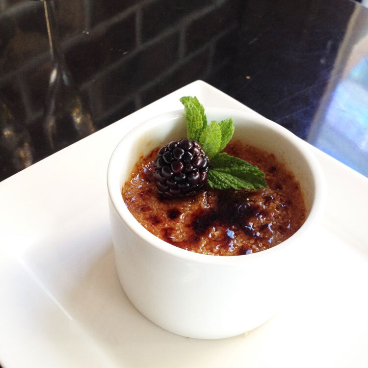 How to Make Crème Brulee