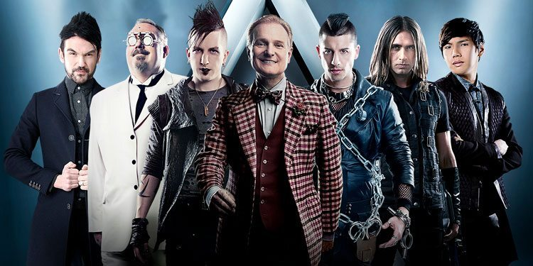 The Illusionists – Live from Broadway™ and Interview with The Grand Illusionist
