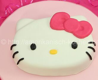 hello kitty torte rezepte mytaste. Black Bedroom Furniture Sets. Home Design Ideas