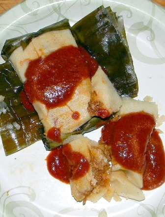 best authentic mexican tamales ever