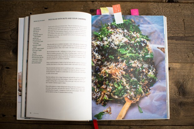 Cookbook Love: Plenty More