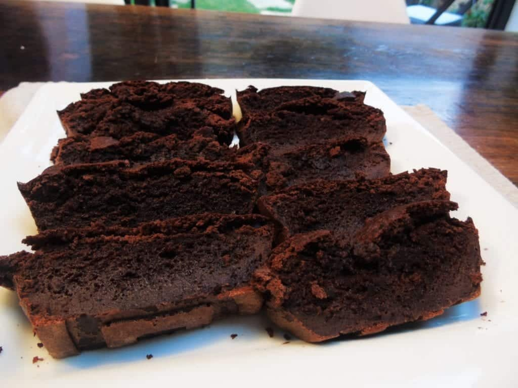 Best Ever Low Syn Chocolate Brownies | Slimming World