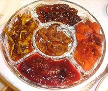 One of America's Favorites – Fruit preserves (Jams and Jellies)