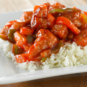 Slow Sweet & Sour Pork – Slow Cooker Recipe