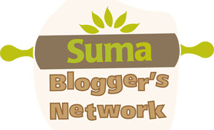 Sweet Potato, Red Lentil & Coconut Curry – Suma Bloggers Network