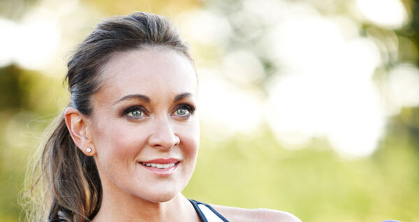Michelle Bridges on the little things that build a beautiful life