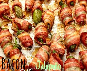 Ricette di cucina texana mytaste for Cucinare jalapenos