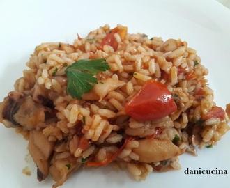 ricette di risotto vongole surgelate - mytaste - Come Cucinare Le Vongole Surgelate