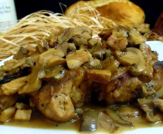 Ricette di come cucinare funghi in scatola mytaste - Come cucinare champignon ...